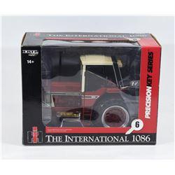 The International 1086 Precision Key Series #6