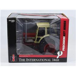 The International 1468 Precision Key Series #3