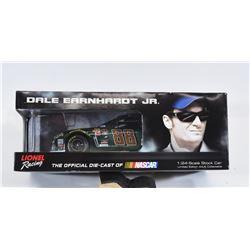 Dale Earnhardt, Jr. Autographed