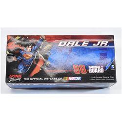 2014 Dale Earnhardt, Jr.  Superman
