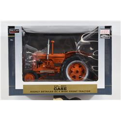 CIFA 2011Case DC-4 Wide Front Tractor