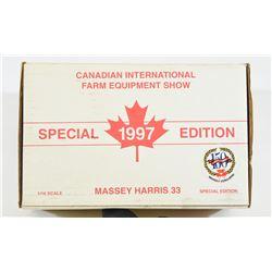 Canadian International Farm Equipment Show 1997