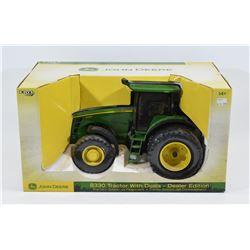 John Deere 8330 Tractor with Duals