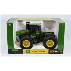 John Deere 9320 Tractor