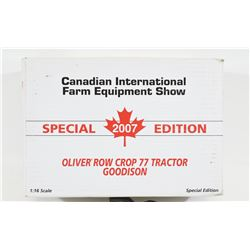 Oliver Row Crop 77 Tractor