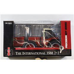 The International 3588 Precision Key Series #2