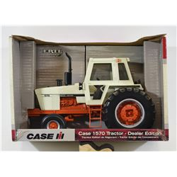 Ertl CASE 1570 Tractor