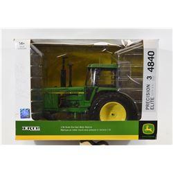 Ertl John Deere 4840 Tractor