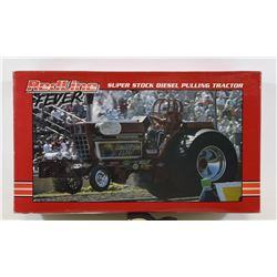 SpecCast Redline Fever Pulling Tractor