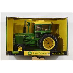 Ertl John Deere 6030 Diesel Tractor