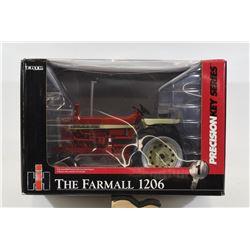 Ertl International Harvester Farmall 1206 Tractor