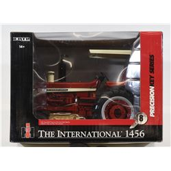 Ertl The International Mode 1456 Tractor
