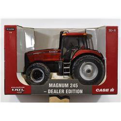 Ertl Case Magnum 245 Dealer Edition