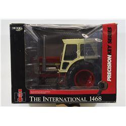 Ertl The International Model 1468 Tractor