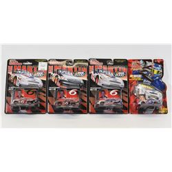 Racing Champions 1:64 Valvoline NASCAR