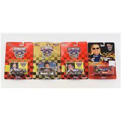 Racing Champions 1:64 NASCAR 50th
