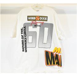 Winn Dixie Roush Racing T-Shirt