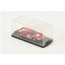 Mixed Lot Ford GT 40 Cars