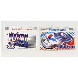 Mixed Lot Valvoline Racing
