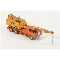 Box Lot Mobile Cranes