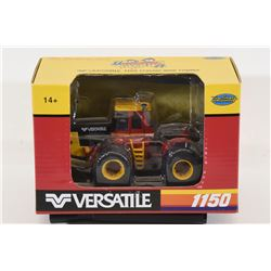 Versatile 1150 Tractor with Triples