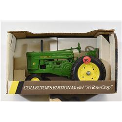 John Deere 1953 Model 70 Row Crop Tractor