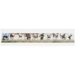 Sidney Crosby Phenomenal Beginning 20 Card Set
