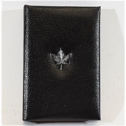 1986 Canadian Mint Proof Set
