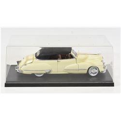 Anson 1:18 Scale Cadillac