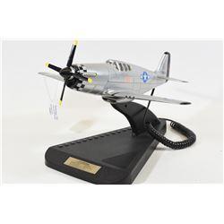 P-51 Mustang Telephone