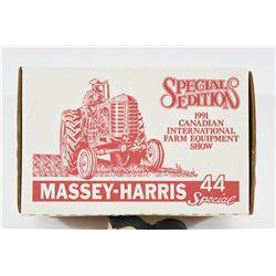 Ertl Massey-Harris 44 Special Tractor