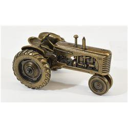 Cast Iron Massey-Harris 44 Tractor