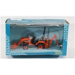 Kubota All Purpose Residential Diesel Tractor