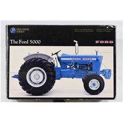 Ertl Precision Series Ford 5000 Tractor