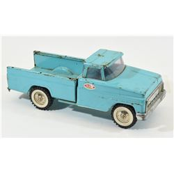 Vintage Metal Tonka Pick-Up Truck