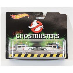 Ghostbusters Die Cast Set