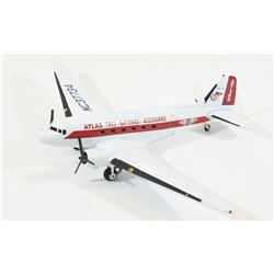 Die-Cast Atlas Tire DC-3