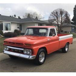 1966 GMC CUSTOM 920