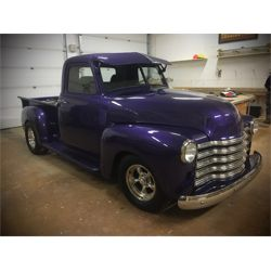 RESERVE LIFTED AND SELLING! 1953 CHEVROLET 1300 LS SWAP