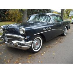 LIFTED RESERVE AND SELLING! 1956 BUICK SPECIAL RIVIERA