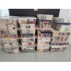 INCREDIBLE OPPORTUNITY! 50,000 PLUS CARD COLLECTION ORIGINAL OWNER