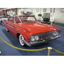 LIFTED RESERVE AND SELLING! 1961 DODGE PHOENIX