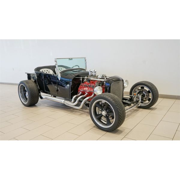 1926 FORD MODEL T ROADSTER PICK UP