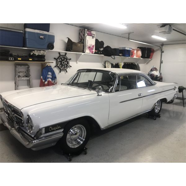 1962 CHRYSLER 300