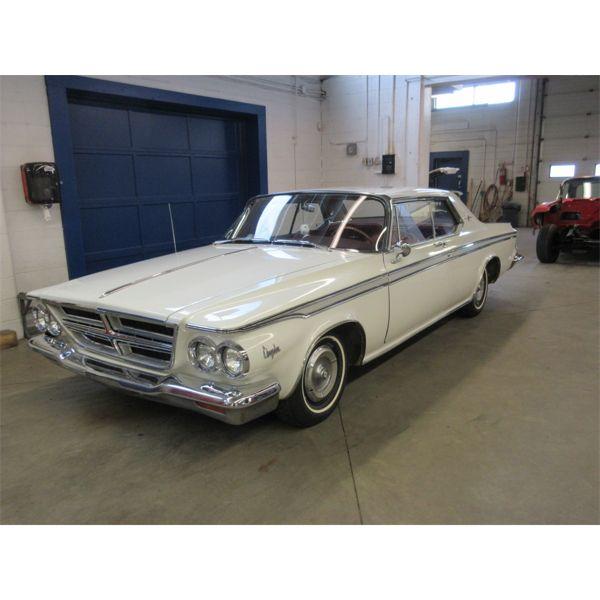 1964 CHRYLSER 300