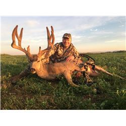 Utah Mule Deer Hunt with H & S Guide Service