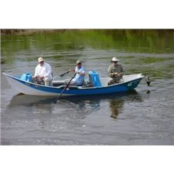 Montana Float Fishing Trip