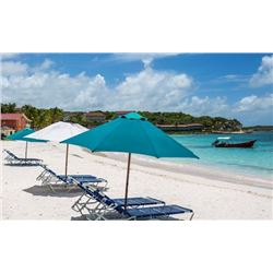 Antigua The Pineapple Beach Club, Two Rooms, 4 People, 7-9 Nights
