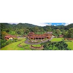Panama, up to 3 Rooms for 7 Nights-Double Occupancy