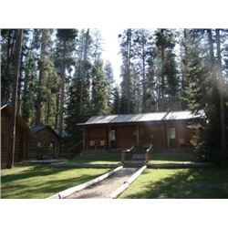 AWLS Cabin Vacation in Jackson Hole, Wyoming